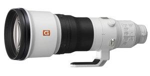 FE 600mm f/4 GM OSS