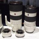 Sony FE 70 200mm F2 8 GM Lens (1)