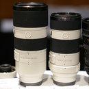 Sony FE 70 200mm F2 8 GM OSS Lens (1)
