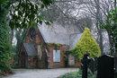 Derelict Chapel | 1/13 sec | f/8.0 | 70.0 mm | ISO 200