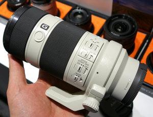 FE 70-200mm f/4G OSS