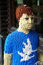 Lego Man | 1/200 sec | f/7.1 | 85.0 mm | ISO 200
