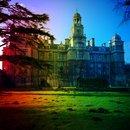 Rainbow palette 1