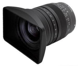 FiRIN 20mm f/2 FE MF