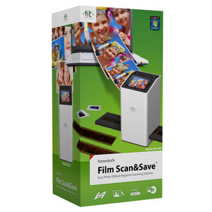 Film Scan and Save HFS100