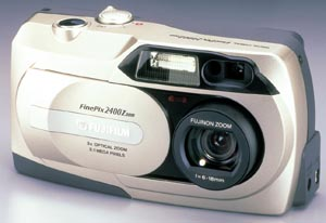 FinePix 2400Z