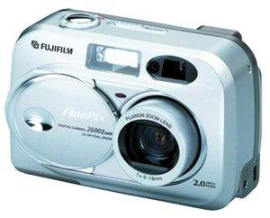 FinePix 2600