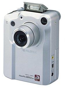 FinePix 6800 Zoom