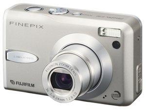 FinePix F30 Zoom