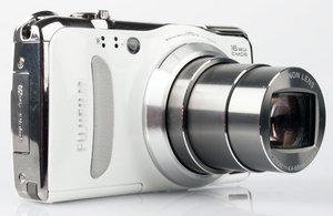 FinePix F500 EXR