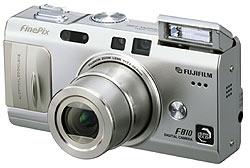 FinePix F810