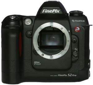 FinePix S2 Pro