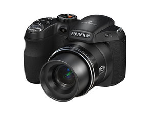 FinePix S2950HD