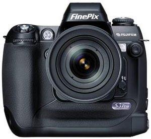 FinePix S3 Pro