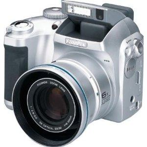 FinePix S304