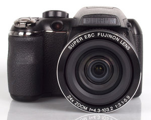 FinePix S3200