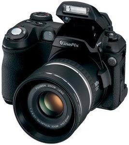 FinePix S5500 S5100 Zoom