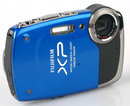 FinePix XP20