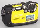 "Fujifilm FinePix XP200 Yellow (3) | <a target=""_blank"" href=""https://www.magezinepublishing.com/equipment/images/equipment/FinePix-XP200-5132/highres/Fujifilm-FinePix-XP200-Yellow-3_1368783080.jpg"">High-Res</a>"