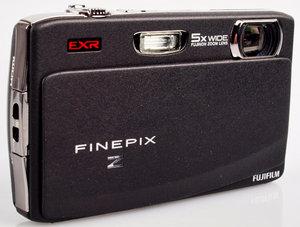 FinePix Z900 EXR