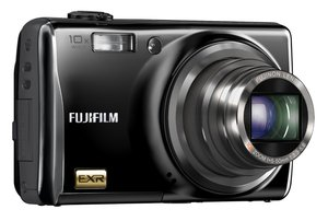 Finepix F80 EXR