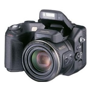 Finepix S7000