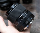 Fujifilm GF 45mm Hands On (1)