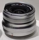Fujifilm XF 16mm F2 8