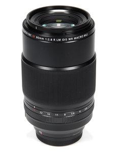 Fujinon XF 80mm f/2.8 R LM OIS 1:1 Macro