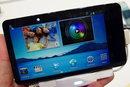 Samsung Galaxy Camera Hands-On Black Screen