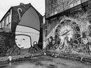 Black And White Graffiti | 1/332 sec | f/2.4 | 4.3 mm | ISO 50