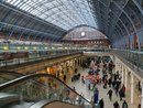 St. Pancras Wide | 1/50 sec | f/2.4 | 4.3 mm | ISO 64