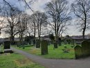 Graveyard | 1/546 sec | f/2.4 | 4.3 mm | ISO 50