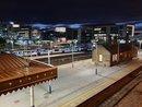 Night Train Station   1/8 sec   f/1.5   4.3 mm   ISO 320