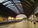 York Station   1/100 sec   f/2.4   4.3 mm   ISO 125