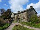 Beatrix Potter's cottage