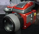 "Hasselblad H4D Ferrari Limited Edition | <a target=""_blank"" href=""https://www.magezinepublishing.com/equipment/images/equipment/H4D-Ferrari-Limited-Edition-4074/highres/P1040061JPG_1330984527.jpg"">High-Res</a>"