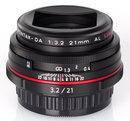 "HD Pentax DA 21mm F3 2 AL Limited Black (2) | <a target=""_blank"" href=""https://www.magezinepublishing.com/equipment/images/equipment/HD-PENTAXDA-21mm-f32-AL-Limited-5267/highres/HD-Pentax-DA-21mm-f3-2-AL-limited-black-2_1382093413.jpg"">High-Res</a>"
