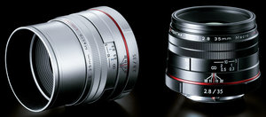 HD PENTAX-DA 35mm f/2.8 Macro Limited