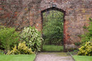 "Garden Gate And Wall | 1/60 sec | f/8.0 | 190.0 mm | ISO 200<br /><a target=""_blank"" href=""https://www.magezinepublishing.com/equipment/images/equipment/HD-PentaxD-FA-70210mm-f4-ED-SDM-WR-7518/highres/pentax_70-210mm_f4_garden_gate_and_wall_1585126017.jpg"">High-Res</a>"