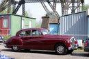 Classic Jaguar | 1/200 sec | f/11.0 | 55.0 mm | ISO 400
