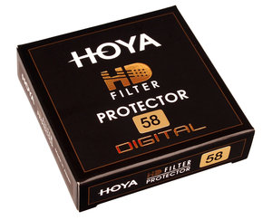 HD Protector Filter