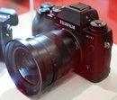 Kipon HandeVision 12mm f/2.8