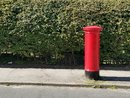 Post Box | 1/649 sec | f/1.8 | 4.8 mm | ISO 50