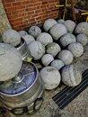 Low Light Atlas Stones | 5 sec | f/1.8 | 3.9 mm | ISO 1000