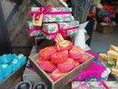 Lush - Blurred Background | 1/121 sec | f/4.0 | 3.5 mm | ISO 50