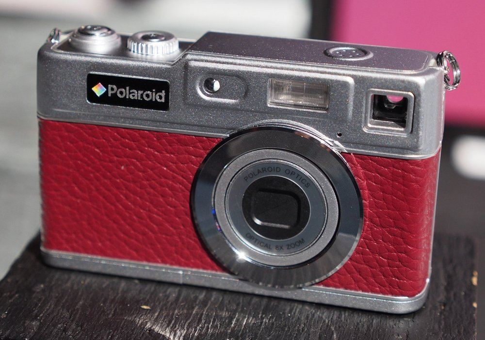 Best Old Fashioned Polaroid Camera