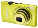"Canon IXUS 125 HS | <a target=""_blank"" href=""https://www.magezinepublishing.com/equipment/images/equipment/IXUS-125-HS-3745/highres/CANONGREENIXUS125HSFSLHOR_1326122781.jpg"">High-Res</a>"