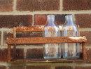 Milk Bottles | 1/100 sec | f/3.5 | 9.5 mm | ISO 125