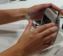 Fujifilm Instax SQ20 Beige1